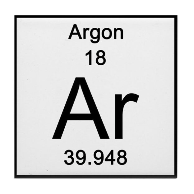 Its Discovery Of Element Argon The Chemistry Guru
